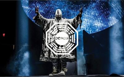 DONDA: Spojenie kreatívnych mozgov pod krídlami Kanyeho Westa, ktoré má zmeniť dnešný svet