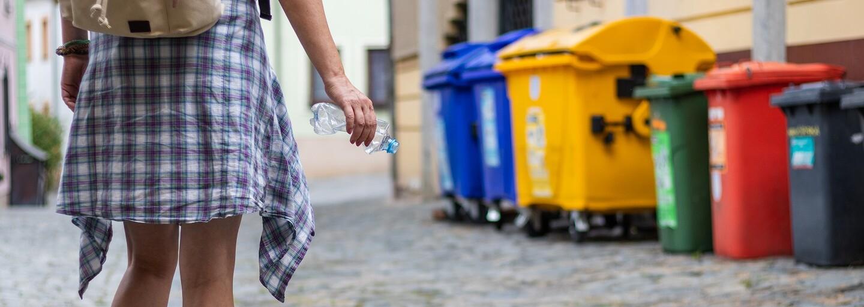 Dones nám PET fľaše a plechovky, bude z toho haluz – odkazuje Lidl v novej kampani