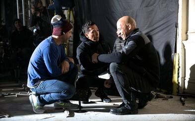 Donnie Yen z Yip Mana sa objaví po boku Vina Diesela v treťom pokračovaní xXx