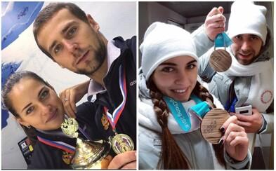 Doping už aj v curlingu. Ruskému olympionikovi našli v tele zakázanú látku