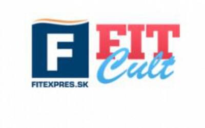 Doplnky výživy od Fitexpres.sk a Fitcult v hodnote 175€