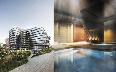 Dopraj si luxus v podobe súkromného IMAXu či robotickej obsluhy vo futuristických newyorských apartmánoch. Jediným háčikom je päťmiliónová cena