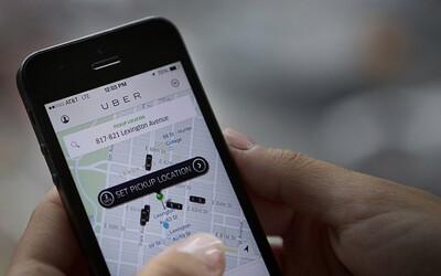 Dopravní aplikace Uber se nově rozšiřuje i do Brna. Ceny jsou stejné jako v Praze