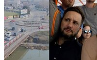 Dopravný kolaps a kolóny v Bratislave budeš môcť pozorovať v priamom prenose pomocou online kamier