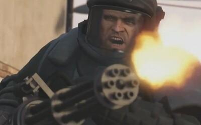 Dorazil vyduchcený gameplay trailer pre PC verziu GTA V!