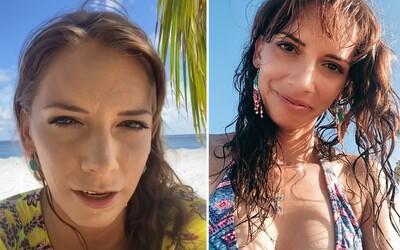 Dorota Nvotová bráni z Maldív cestovateľov: Mutácie po Slovensku šíria len sebeckí chrapúni, zodpovední ľudia sedia v karanténe