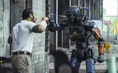 Dosiahol robot Chappie kvalít skvelého District 9? (Recenzia)
