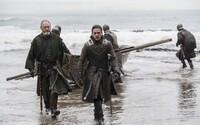 Dosiaľ neodvysielaná 4. časť seriálu Game of Thrones unikla na internet