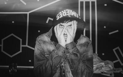 Dospel slovenský rap? Pil C je Lost