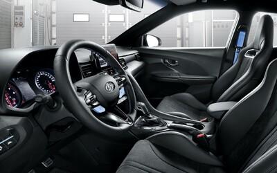 Dostane špičkový Hyundai i30 N sofistikovaný 8stupňový automat?