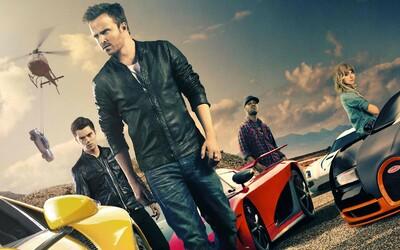 Dostaneme Need for Speed 2 na čínsky spôsob?