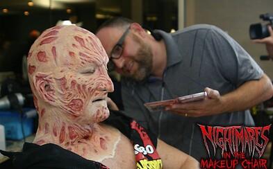 Dostaňte sa hrôzostrašnému Freddymu Kruegerovi doslova pod kožu