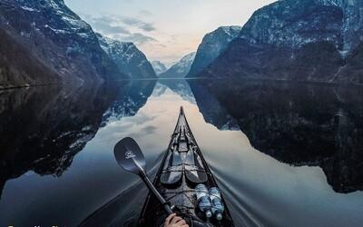 Dostaňte vašu fotografiu na titulnú stranu svetoznámeho časopisu National Geographic!