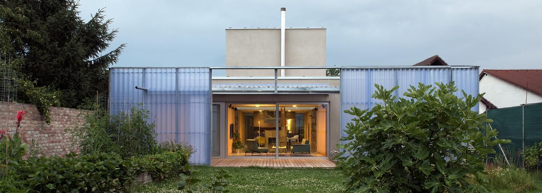 Dostatočné súkromie, moderna a veľa zelene alebo nadštandardné bývanie na okraji Bernolákova