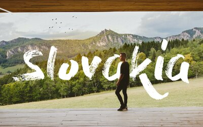Dovolenkoval si tento rok na Slovensku? Ak nie, toto úžasné video o našej krajine zmení tvoj pohľad na vec