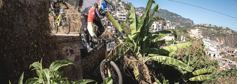 Downhill rider Filip Polc: Prekážky sú stále náročnejšie (Rozhovor)
