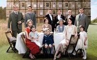 Downton Abbey sa vráti aj s našimi obľúbenými hercami, a to rovno na striebornom plátne!