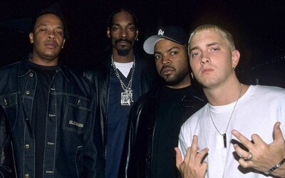 Dr. Dre plánuje európske turné, na ktorom s ním vystúpia Eminem, Snoop či Kendrick Lamar
