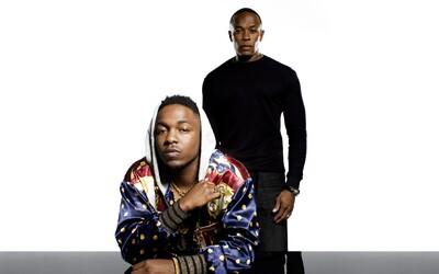 Dr. Dre sa pripomína s tajomným songom 2Nite, na ktorom hosťujú Kendrick Lamar a Jeremih