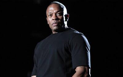 Dr. Dre vydá nové album za 5 dní. Dozvíme se také, co se stalo s Detoxem