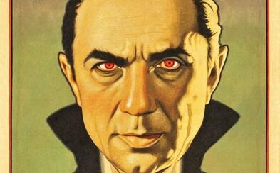 Dracula s famóznym Bélom Lugosim sa stal najdrahšie vydraženým filmovým plagátom na svete. Kupcu vyšiel na viac ako pol milióna dolárov!