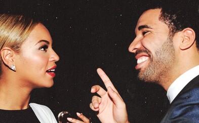 Drake a Beyoncé sa predviedli na spoločnej piesni Can I