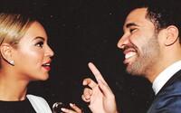 Drake a Beyoncé se předvedli na společné písni Can I
