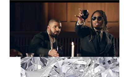 Drake a Future konečně vydali společný mixtape What a Time To Be Alive