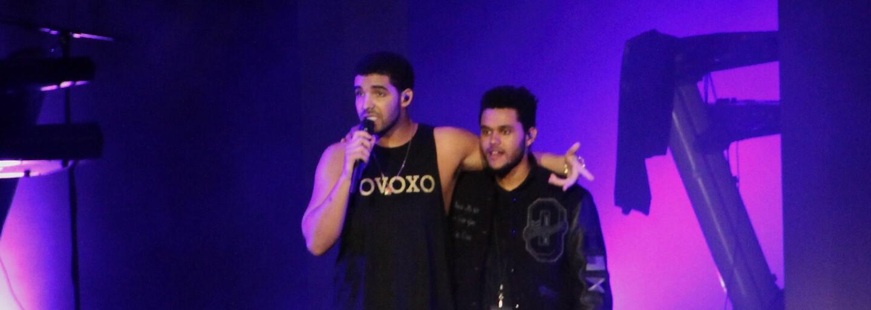 Drake a The Weeknd si na konto pripísali ďalšiu spoluprácu vďaka remixu Tell Your Friends