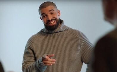 Drake čoskoro vydá očakávaný album Views From the 6. Zatiaľ si vypočuj dvojicu nových skladieb