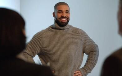 Drake, Lil Wayne nebo Seth Rogen se vám představí v úsměvných reklamních spotech na 50. Super Bowl