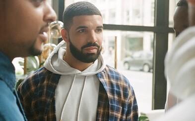 Drake má na albume 25 skladieb, Michaela Jacksona, Ty Dolla $igna aj JAY-Zho