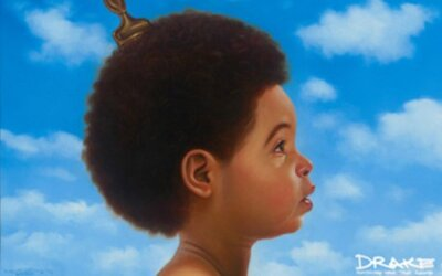 Drake odhalil cover k Nothing Was the Same
