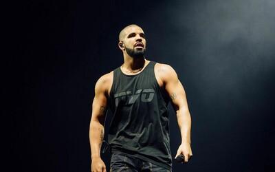 Drake odstartuje v roce 2017 turné po Evropě! Navštíví Londýn či Berlín