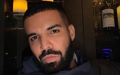 Drake prekonal na TikToku Kylie Jenner. #ToosieSlide dosiahol za 2 dni miliardu zhliadnutí