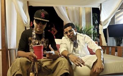 Drake prišiel o 60-tisíc dolárov kvôli finále NBA. Prehral stávku s Frenchom Montanom o tom, kto vyhrá