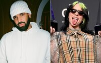 Drake sa prirovnáva k Michaelovi Jacksonovi, nie je však pedofil. Reaguje na správy s Billie Eilish