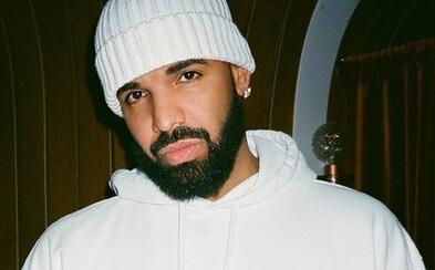 Drake tancuje ako Michael Jackson, má toľko nepriateľov, že sa mu už mýlia. V novom klipe si zakrýva ústa aj nos