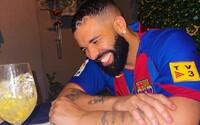 Drake vydal album Certified Lover Boy: Som otec roka, odkazuje Pusha T-mu, s ktorým rozbehli beef storočia