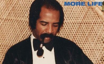 Drake vydal očakávaný projekt More Life. Má 22 skladieb, na ktorých nechýbajú Kanye, Young Thug či Travis Scott