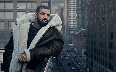 Drakeov album Views sa dočkal svojho vydania. Streamovať sa dá na Apple Music a internet naň opäť trefne reaguje