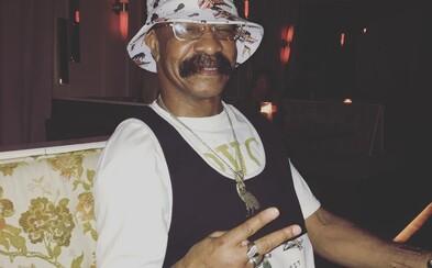 Drakeov otec rozbieha spevácku kariéru! Vypočuj si ukážku jeho skladby aj s kúskom videoklipu