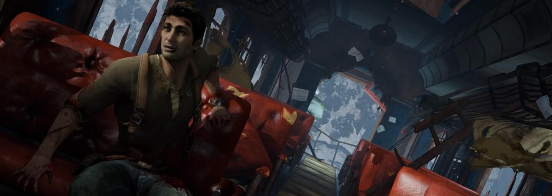 Drakeova trilógia Uncharted je dokonalým príkladom zábavného a prepracovaného remasteru (Recenzia)