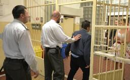 Dráma na Spiši: dozorcom utiekol väzeň. Slobodu si však dlho neužil
