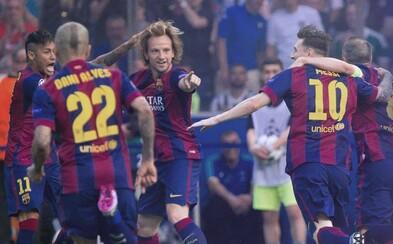 Dramatické finále pozná svojho víťaza, Barcelona je európskym šampiónom!