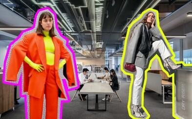 Dress code mizne z kancelárií už aj na Slovensku