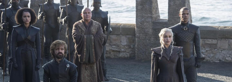 Drogon bude v 7. sérii veľkolepý. Na prvom zábere z pokračovania Game of Thrones budí obrovský rešpekt a prináša so sebou chaos a smrť