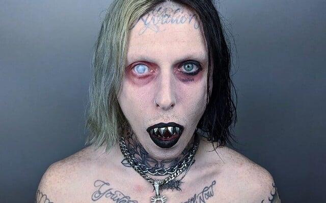 Drogová závislost a smrt otce. Ghostemane tě v novém albu Anti-Icon nechá nahlédnout do svého nejtemnějšího nitra (Recenze)
