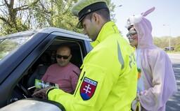 Drogové testy slovenských policajtov by mohli odhaliť marihuanu aj 3 dni po požití
