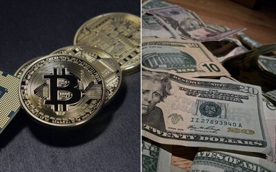 Drogový dealer přišel o 110 milionů dolarů v Bitcoinech. Přístupové kódy ukryl do udice, kterou mu uklízečky vyhodily